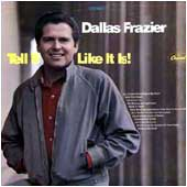 Dallas Frazier, exitosos compositor.