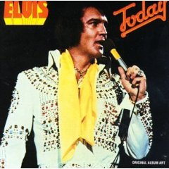 Elvis Presley - Today