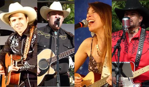 39b5139d472bc La opción del San Pedro Country Music Festival no era