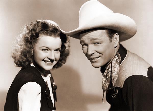 cfcd20573c El cine popularizó el subestilo country llamado Western Music